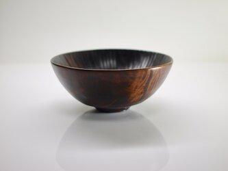 朝顔形茶椀「焔」の画像