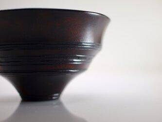 小茶椀「竜巻」の画像