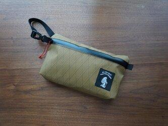 clip pouch   ※カラーご指定くださいの画像