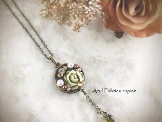 首飾り:rose chocolat ‐greentea‐の画像