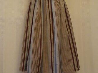 ギャザースカート 7014の画像