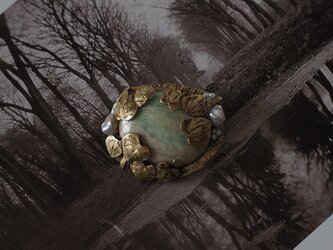 ルナリアの一族 グリーンムーンストーンの画像