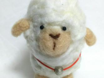 もっこもこ羊さんの画像
