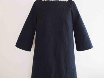 Veronica -black dress-の画像