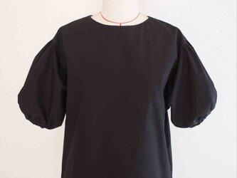 Marie -black blouse-の画像