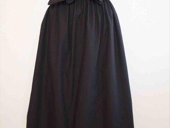 Marie -black skirt-の画像