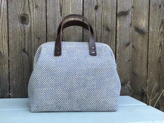 Boston bag S size [Växbo Lin]  Swedenの画像
