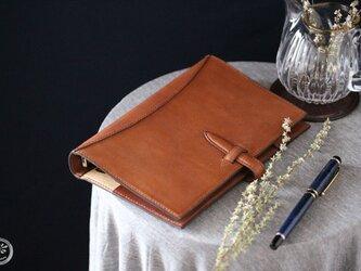 【受注生産】システム手帳 BIBLEの画像