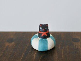 BLACK CAT【swimmer】の画像