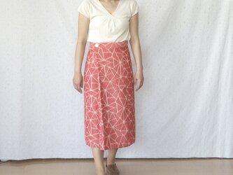 クリスマスセール♪♪ ラップスカートの画像