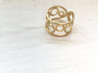 circle ringの画像
