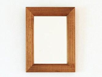 小さな壁掛け鏡 8の画像