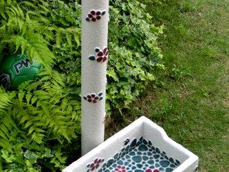 ガーデンシンク&水栓柱セットの画像
