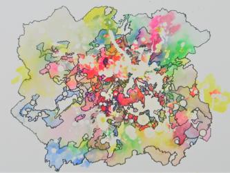 光彩2(Luster)の画像