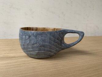 クリの木のマグカップ  #4の画像