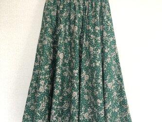 マロリー    フレアスカートの画像