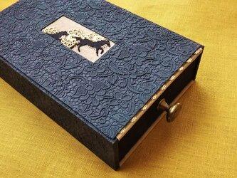 収納BOX 「駆ける」の画像