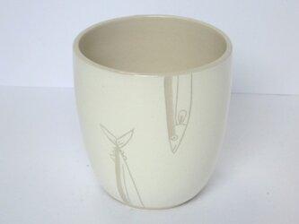 さんま・フリーカップの画像