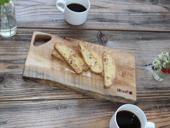 カッティングボード イロハモミジ古木の画像