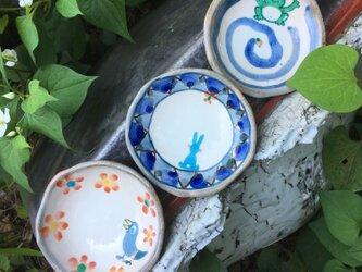 アラカルト手塩皿の画像