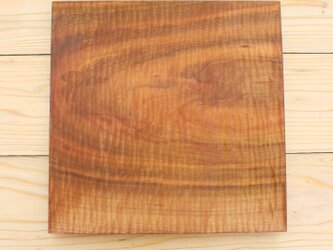 furuichi様オーダーページ 彫り角皿 -山桜23cm- 2枚セットの画像