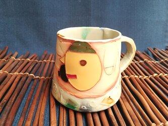 明るく、楽しく、美味しく!(マグカップ3)の画像