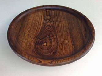 キハダの木のトレイ #602の画像