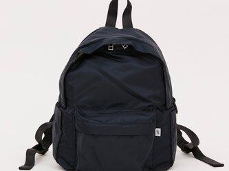 リモンタナイロン/デイパック「Twill/Day pack」 (Navy)の画像