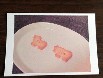 ポストカード 3枚組の画像
