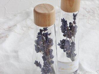 Bottle flower slim(ラベンダー)の画像