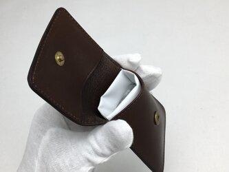 携帯灰皿 Chocolateの画像