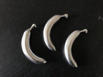 バナナの箸置きの画像