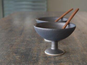 デザートカップ(錆)の画像