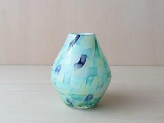 patch vase 14の画像