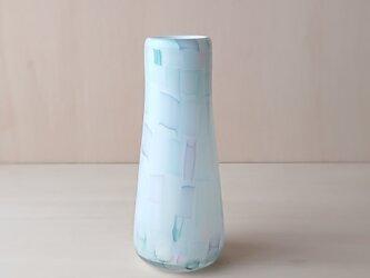 patch vase 17の画像