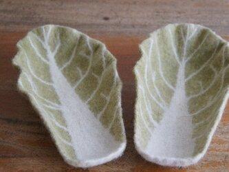 仙台白菜トレイの画像