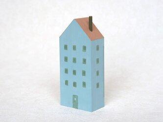 ハウスオルゴール(アクア)の画像