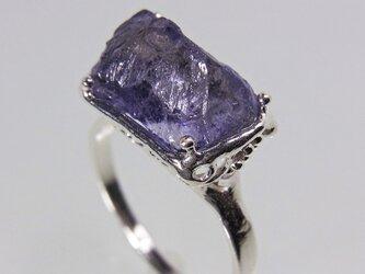 アイオライト リング * Iolite Ringの画像
