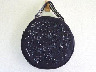 初夏の星座の画像