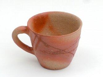 備前・コーヒーカップの画像