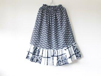 ☆浴衣スカート☆花柄♪/31ys52の画像