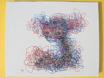 現代アート いつか ジクレー版画の画像