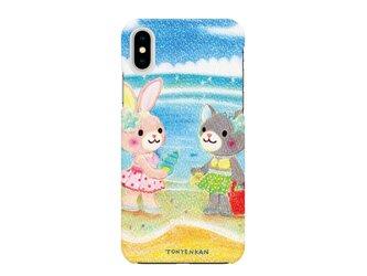 海のともだち iPhoneハードケースno.181の画像