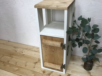 mini:locker H62 Cabinet・toilet rackの画像