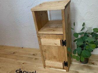 mini:locker H58 Cabinet・toilet rackの画像