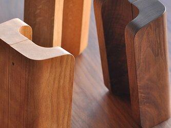 木製ドアハンドル/2本/ドア内外用/DH-VS200 オーク/チェリー/オールナットの画像