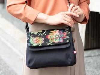 【ゴブラン織り】日本製ゴブラン織り「マカロン」 GO-19の画像