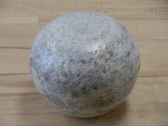 球形フタものの画像