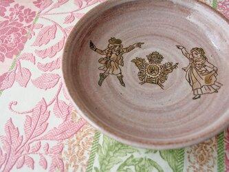 革命の小皿の画像