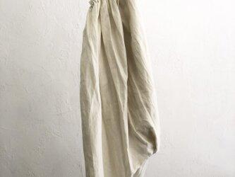Come Pants   Antique Whiteの画像